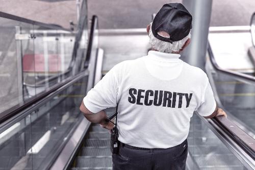 Security-Lehrgang