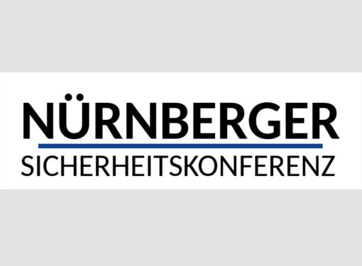 Logo für Sicherheitskonferenz