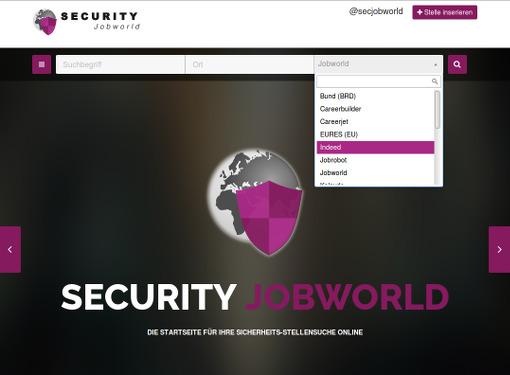 Security Jobworld