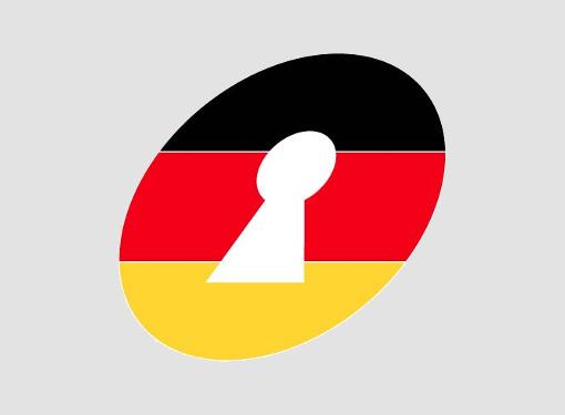Logo für Sicherheitsverzeichnis