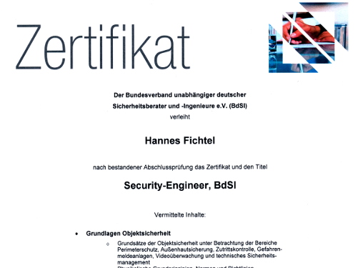 Security Engineer
